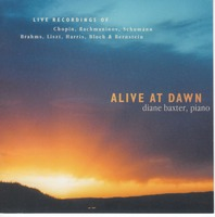 Alive at Dawn