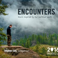 Stephen Lias | Encounters