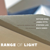 Stephen Lias | Range of Light