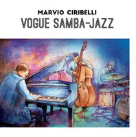 Marvio Ciribelli | Vogue Samba-Jazz